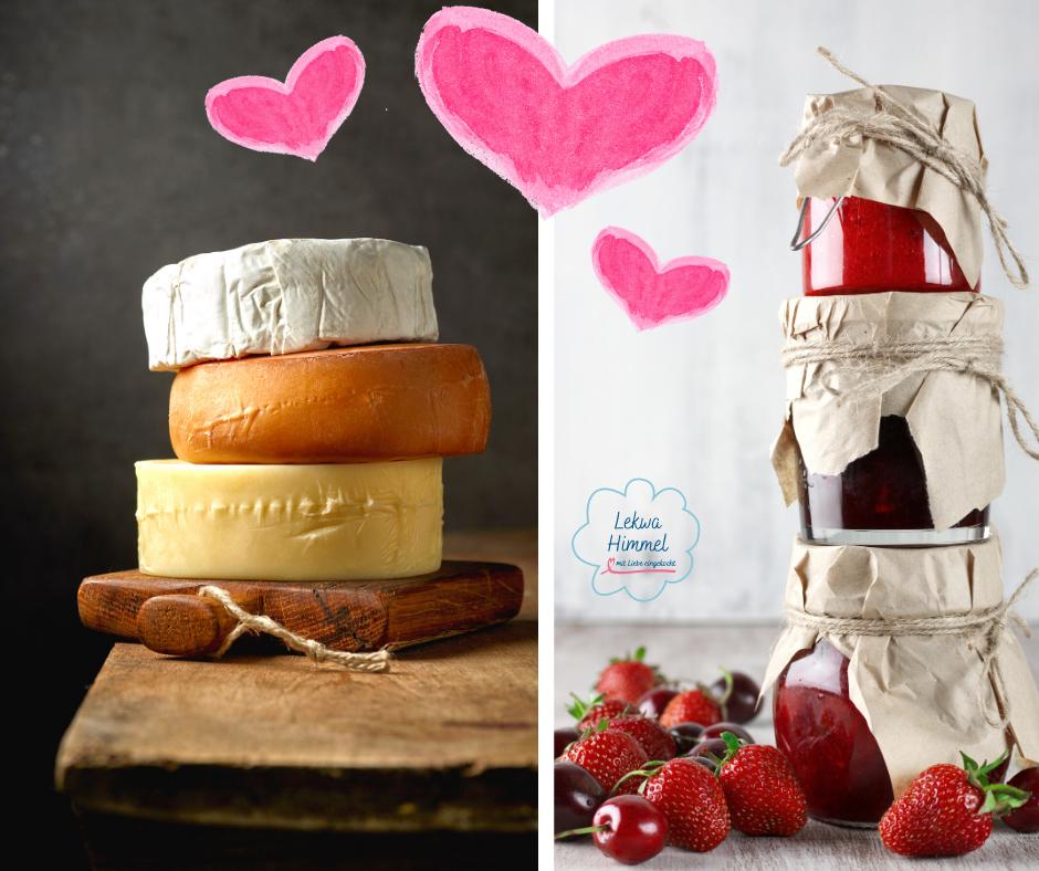 Käse und Lekwa – eine Liebesgeschichte