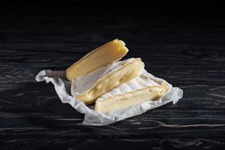 Der Camembert